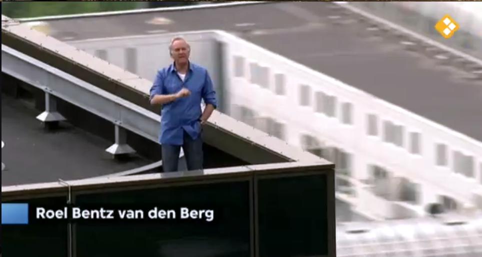Nederland van Boven