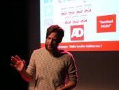 jaap van zessen online marketing congres woerden