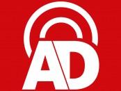 logo ad de social podcast