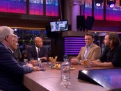 jaap van zessen rtl late night
