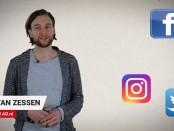 social media cijfers nederland