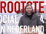 social media in nederland 2019